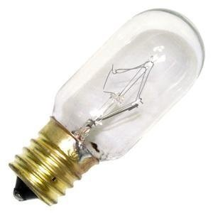 Westinghouse Lighting Corp. 40W, 40T8/IN/MW/CD, 120V, Clear Finish, Microwave Light Bulb - 2 Pack