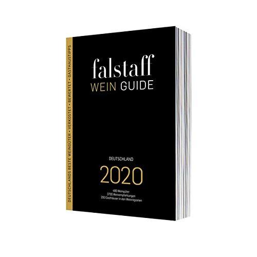 falstaff Weinguide Deutschland 2020