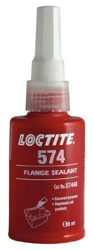 LOCTITE - 50ML 574 MULTI DICHTUNG - 574 Flansch Dichtungsmittel (Dichtungsmittel, Halt, Sekundenkleber und Klebeband)