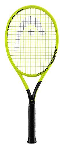 HEAD Graphene 360 Extreme MP Tennisschläger gelb 3