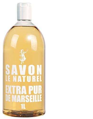 Savon Le Naturel - Extra Pur de Marseille Recharge Universelle - 1 L