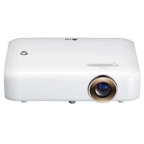 LG PH550 Proyector HD, 1280 x 720, USB, HDMI