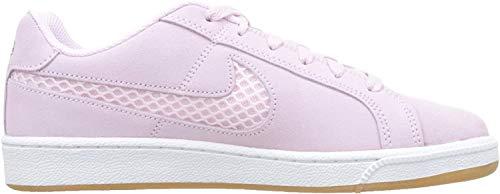 Nike Damen Court Royale Premium Tennisschuhe, Pink (Pink Foam/Pink Foam/Black 600), 40 EU