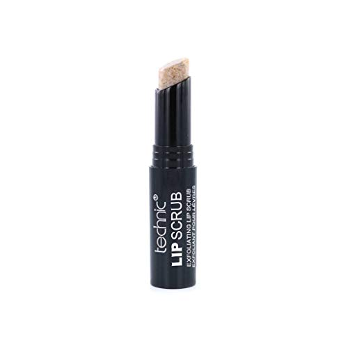 Technic Lip Scrub - Exfoliante de labios