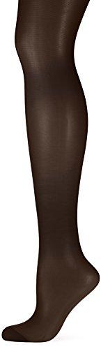 Nur Die Damen Leichte Beine Strumpf Matt Fein Strumpfhose, Schwarz (Schwarz 94), 48 (Herstellungsgröße: 44-48=L)