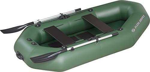 kolibri K-250-TS Schlauchboot + Lattenrost