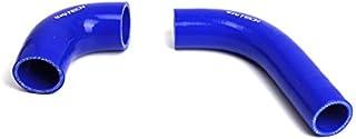 シーエルリンク シリコンインテークホース ジムニーJB23 4型以降 (ブルー)