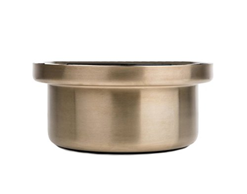 KnIndustrie Foodwear - Cacerola Ø26 Bronce