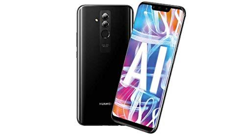 Huawei Mate 20 Lite Mono Sim Black Nero 4Gb/64Gb