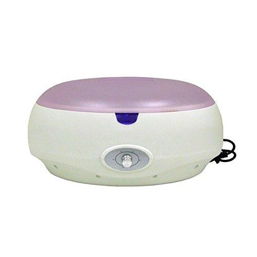Parafina fundidor - calentador - bañera de 5 litros Profesional . hidratación para manos y pies