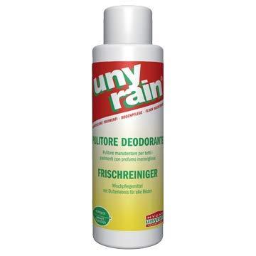 Hygan Unyrain - Detergente per sapone e cura per pavimenti porosi, 1 l