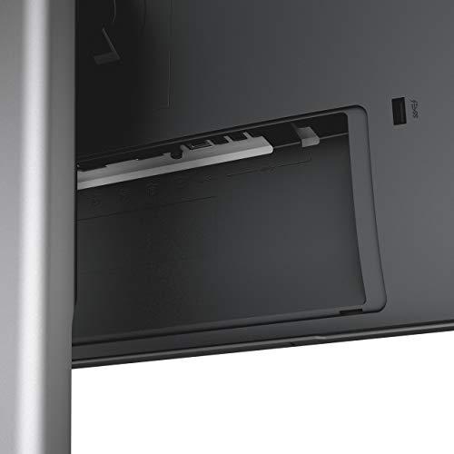 DELL U2415 61,2 cm (24 Zoll) Monitor (HDMI, USB, LED, 6ms Reaktionszeit) schwarz - 13