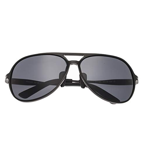 Breed Earhart Aluminium Sonnenbrille