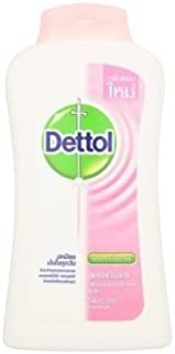 Dettol Shower Gel Skincare 220g