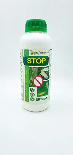 Fitokem - Stop Corroborante Contro Insetti e parassiti 1 LT