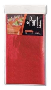 Tafelkleed BORDEAUX PARTY AirSPUN stofpapier niet genaaid