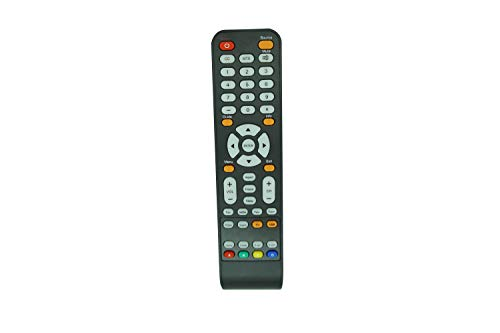 Universal Replacement Remote Control for Westinghouse LVM-42W2...