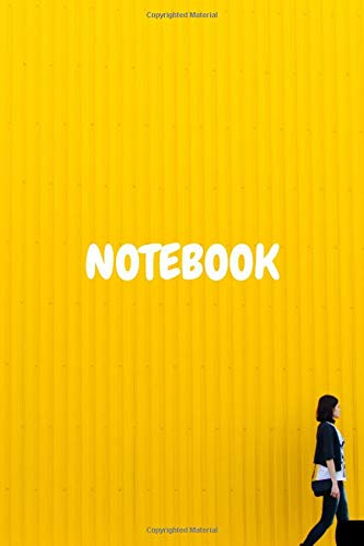 Notebook: Amazing Notebook