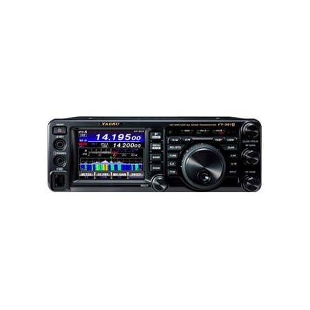 FT-991AM (50W) 八重洲無線 HF/50/144/430MHz帯オールモードトランシーバー