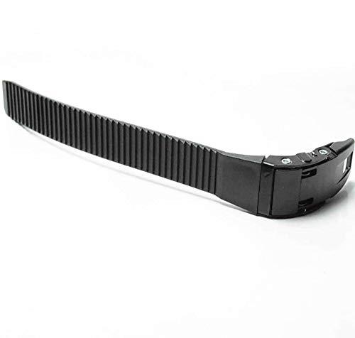 POFET - 2 piezas de repuesto para zapatos de patinaje en línea con correa de energía con hebilla, tornillos y tuercas, accesorio universal, fácil de instalar, correa de repuesto para patines (1 #)