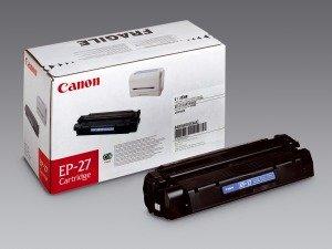Canon Toner f?r Laserdrucker, Laserfax und Kopierer Canon LBP 3200/Laser Base MF 3110/5630/5650 schwarz Art.-No. 88816440