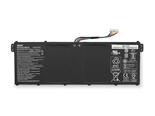 Acer Batterie 36Wh Original AC14B13J 11.4V pour la Serie Aspire ES1-520