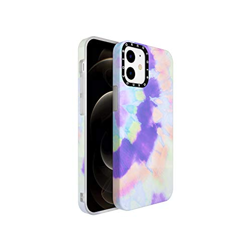 iPhone 12 & iPhone 12 Pro Case for Girls, Akna Cat Series High Impact Silicon Cover with Ultra Full HD Graphics for iPhone 12 & iPhone 12 Pro (Design 102725-US)