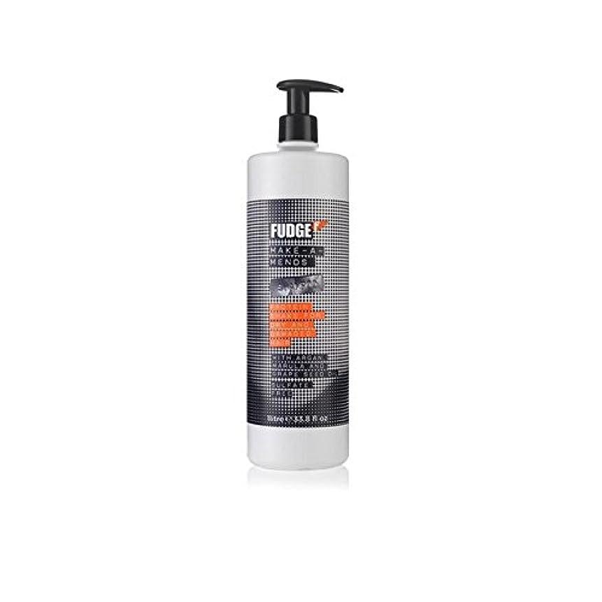 常識液体ペネロペFudge Make-A-Mends Shampoo (1000ml) (Pack of 6) - ファッジメイク-シャンプー(千ミリリットル) x6 [並行輸入品]