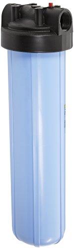 Pentek 150235 20-BB 1-1/2' #20 Big Blue Filter Housing