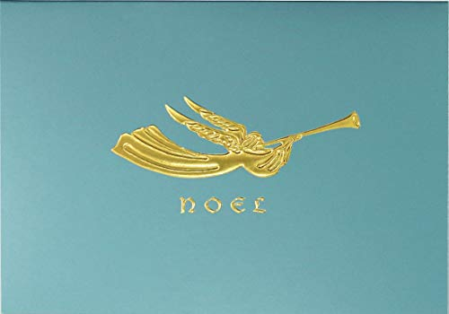 Angel Noel Small Boxed Holiday Cards (Christmas Cards, Greeting Cards)