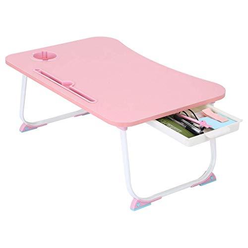 Mesa de portátil para la Altura Ajustable del sofá, Soporte para la Cama y el Escritorio del sofá Plegable para la Silla