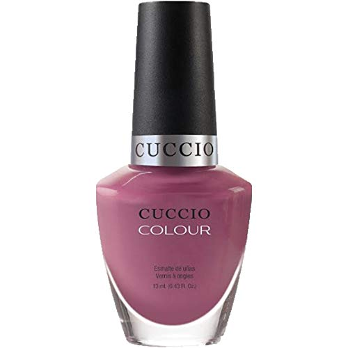 Cinema Noir Nail Polish Collection 2016 - Pulp Fiction Pink 13ml (6408)