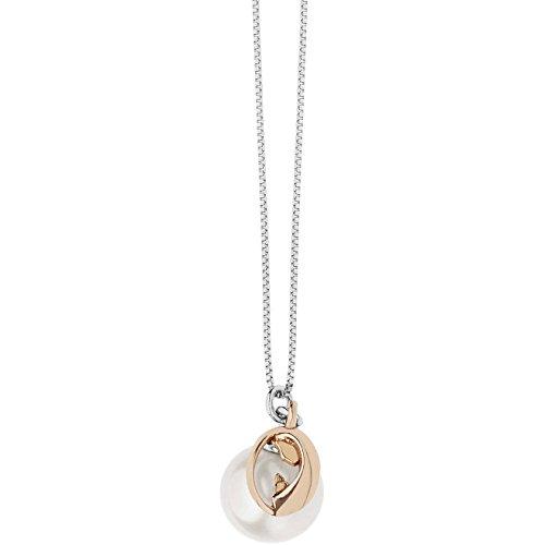 Collana Con Perla Di Comete Ceremony Da Donna elegante cod. GLP 528