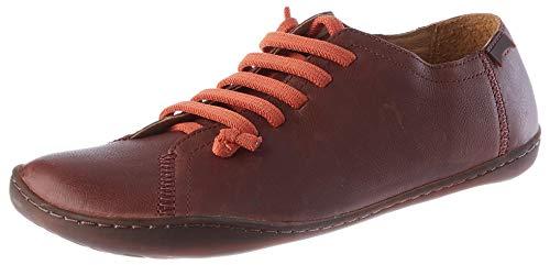 CAMPER Damen Peu Cami 20848 Sneakers, Burgundy, 36 EU