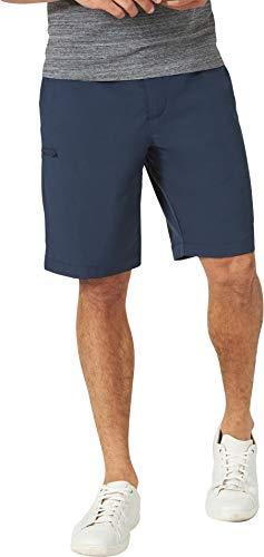Lee Performance Series Pantalones Cortos Tri-Flex para Hombre, Azul Marino Oscuro, 3-6 Meses