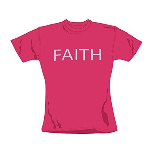 George Michael - Girl Shirt Faith (in S)