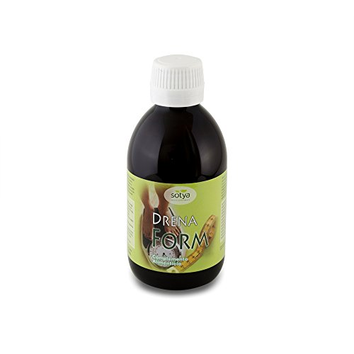 SOTYA - SOTYA Drena Form 250 ml