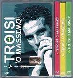 Troisi'o massimo - Opera completa - 4 DVD
