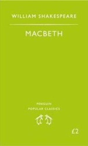 Macbeth (Penguin Popular Classics)の詳細を見る