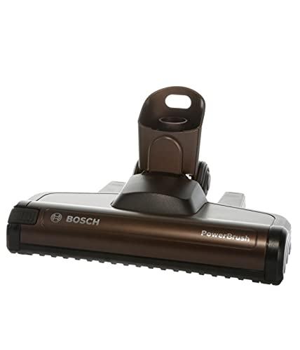 Bosch - Cepillo original marrón para escoba eléctrica Ready'y 16,8 V BBH21622