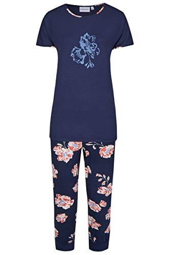 Ringella dames pyjama met capribroek 0211221