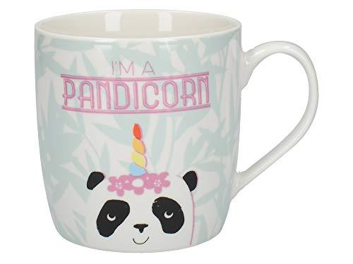 Creative Tops C000441 OTT Tasse en porcelaine Motif Pandicorne