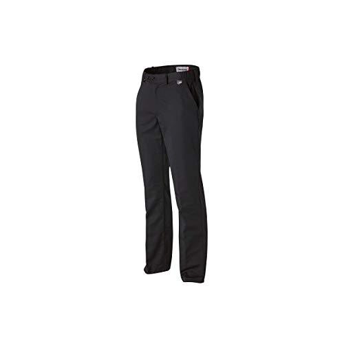 Molinel - Pantalon Pbo3 - Couleur : Noir - Taille : 38