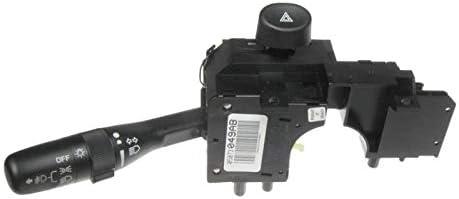 Turn Signal Wiper Lever Fog お気に入り Light Chr Headlight For 01-05 Switch 全商品オープニング価格