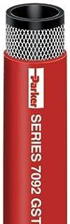 Parker 7092-75304 General Purpose GST II Red Hose 3//4 Inch ID 300 PSI
