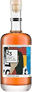 23rd Street Distillery Signature Rum, 700 ml
