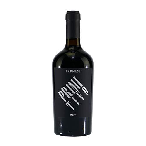 Farnese Primitivo Puglia IGP - Rotwein halbtrocken