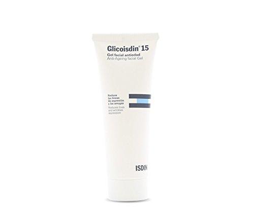 ISDIN Glicoisdin 15 Gel facial antiedad ácido glicólico