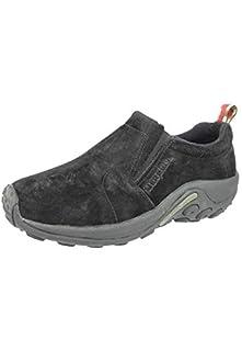 Merrell Men's Jungle Moc Slip On Sneakers, Black Midnight, 7 UK (B000BXYV56) | Amazon price tracker / tracking, Amazon price history charts, Amazon price watches, Amazon price drop alerts