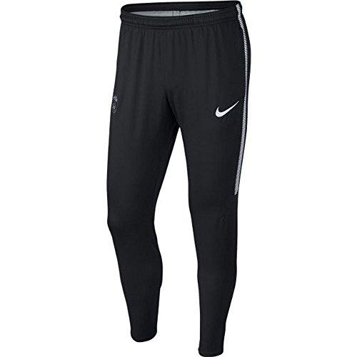 2017-2018 PSG Nike Training Pants (Black)